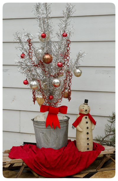 Front-Tree-Snowman