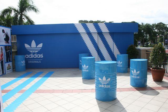 adidas shoebox shop
