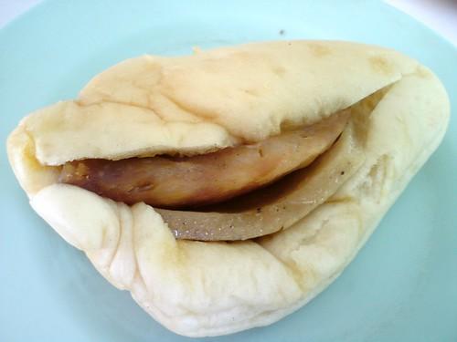 泰國普吉傳統早餐DSC01531