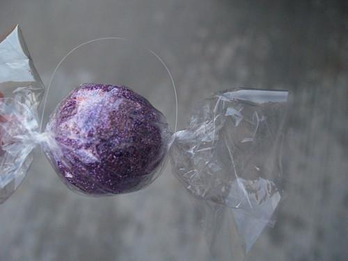Glittered Candy, Step 3