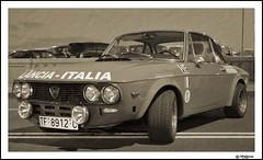 Clásico Sport Lancia