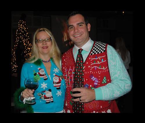 Tacky Christmas Sweater 7