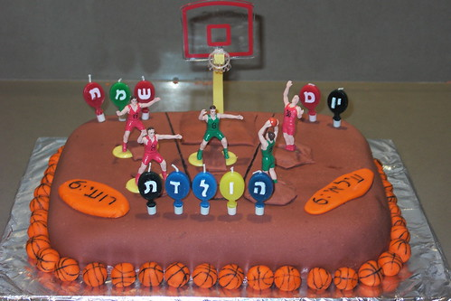 Basketball Birthday Cake Best Collections Cake Recipe