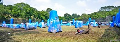 Paintball World Cup Asia 2010 - (Limited Wide)