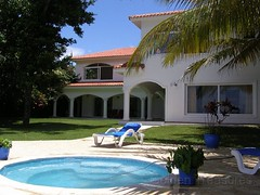 Dominican Republic Luxury Villa Beach Vacation Rental in the Caribbean - www.cabaretevip.com - Villa Mara Serena - Jacuzzi (Dominican Republic Beach Rentals) Tags: travel vacation holiday beach seaside dominican republic rental property kiteboarding kitesurfing villa caribbean hotels resorts oceanview cheap luxury packages allinclusive oceanfront sosua cabarete cabaretevip