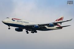G-CIVW - 25822 - British Airways - Boeing 747-436 - 101205 - Heathrow - Steven Gray - IMG_5056