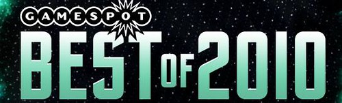 Gamespot Best of 2010 - Vote for Bayonetta or Vanquish!