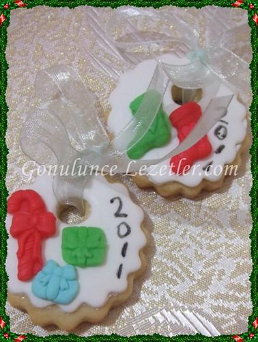 yılbaşı kurabiyeleri 2