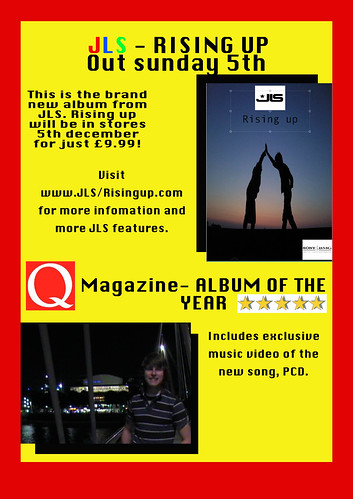 13R1-19 Music Magazine Advert