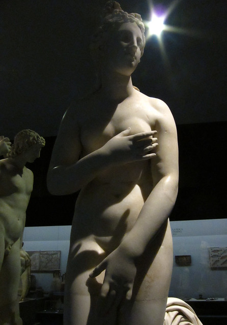 Chaste Venus