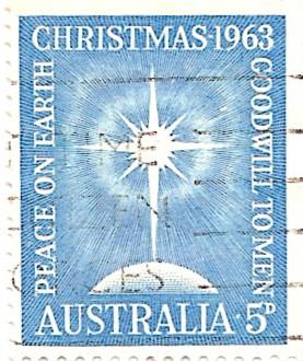 australia 1963
