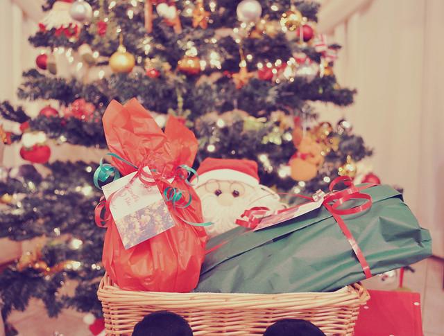 Christmas gift...