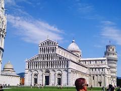 Италия Пиза