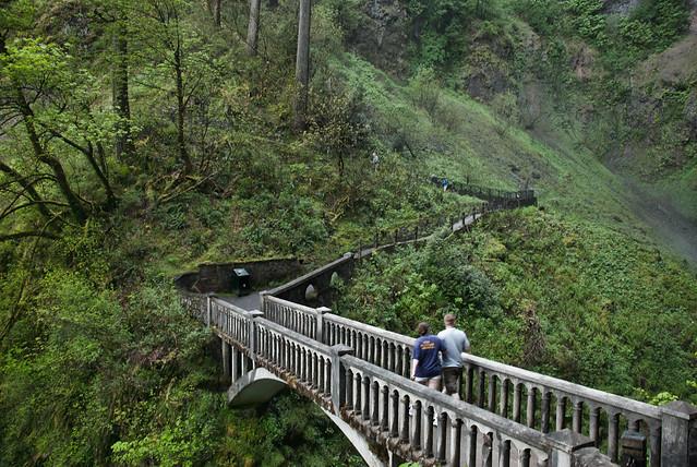 Multnomah Bridge