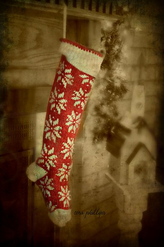 ...And The Stockings Were Hung