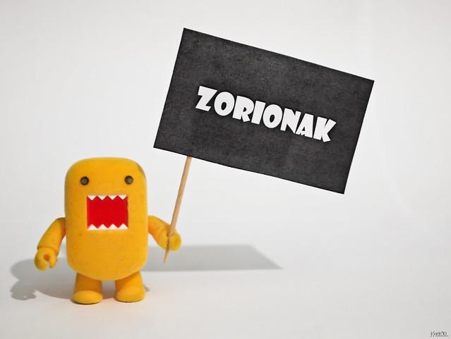 theo ZORIONAK