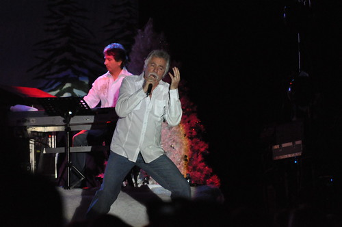 Oak Ridge Boys Christmas Tour - Nashville 2010