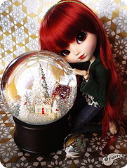 Silver and Gold (Sparrow ) Tags: lolita kirsche obitsu junplanning custompullip pullipkirsche