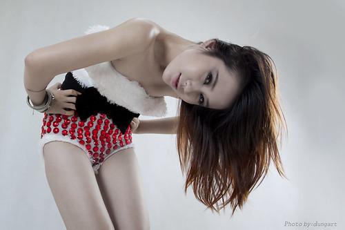 Miss Zen Trần