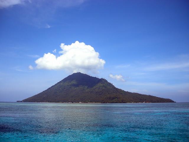 Bunaken Island Manado Tua