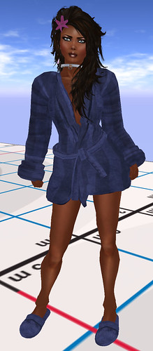 SF Design robe December 24 2010