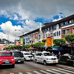 Baguio City Walking Tour