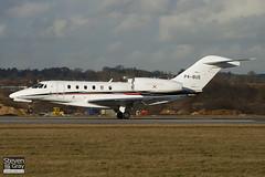P4-BUS - 750-0271 - Jet Airlines - Cessna 750 Citation X - Luton - 100205 - Steven Gray - IMG_6958