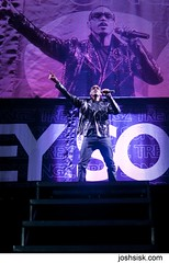 Trey Songz @ OMG Tour.