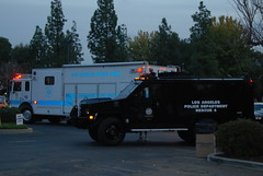 LOS ANGELES POLICE DEPARTMENT (LAPD) (Navymailman) Tags: california rescue truck woodland toys los angeles 4 police hills special and law motor enforcement department tactics swat weapons 2010 bearcat lapd lenco motor4toys