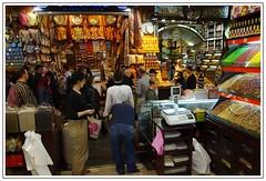Bazaar (Rainer Lott / Stefanie Esch) Tags: istanbul trkei bazaar basaar