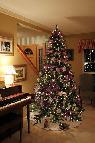 Christmas Trip to Milwaukee, 2010