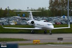 N914EG - 1174 - Private - Gulfstream IV - Luton - 100512 - Steven Gray - IMG_0962