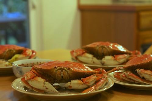 crab army