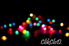 Pioggia di colori (ClikCloD.) Tags: light color luci colori nikond3000