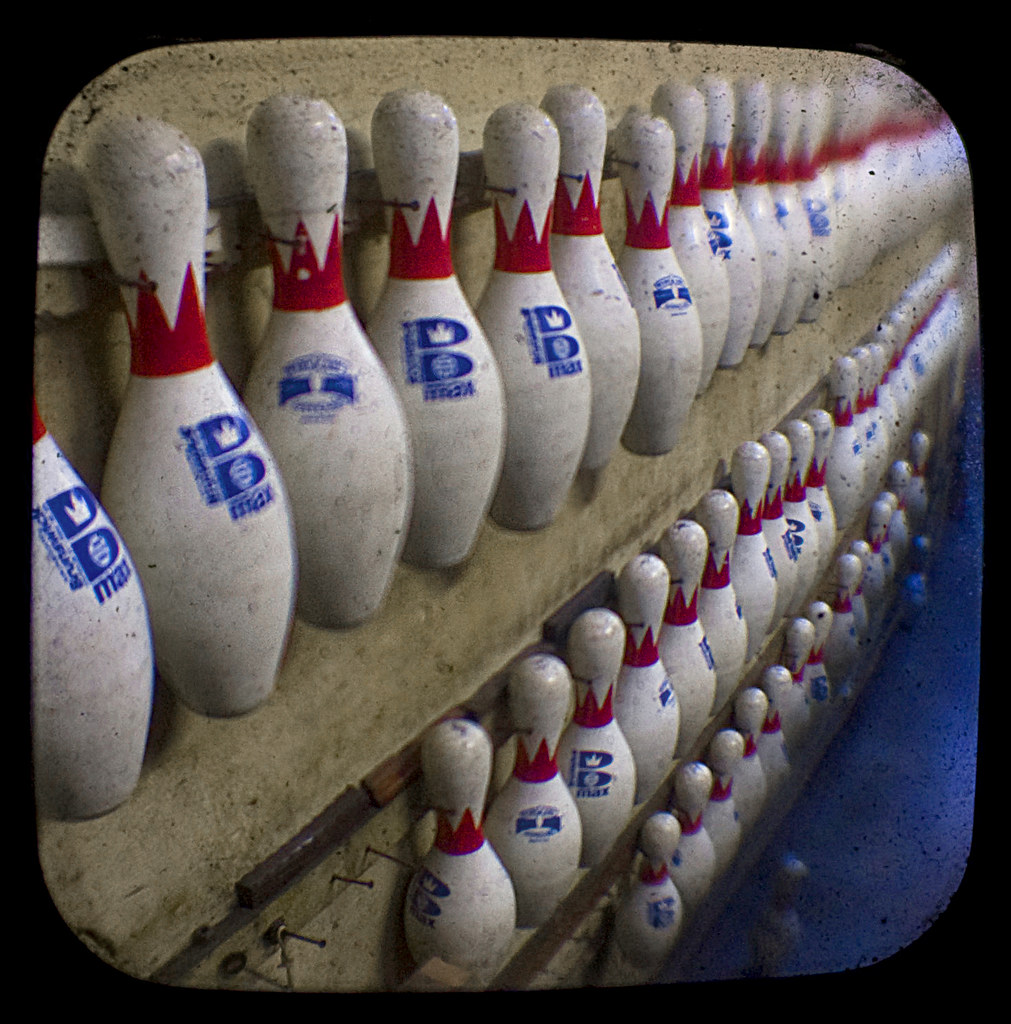 The World's Best Photos Of Bowling And Pinsetter