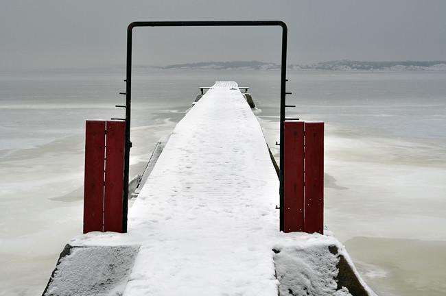 strannegårdens brygga