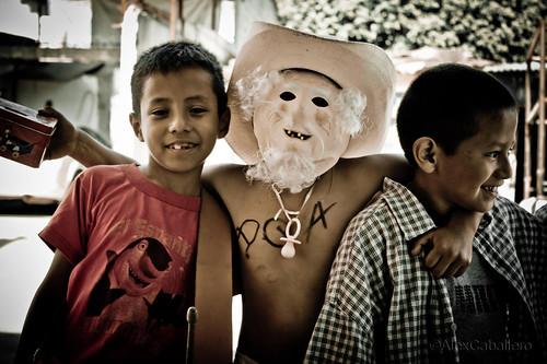 Mis Amigos by Alex Caballero.