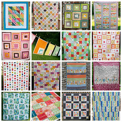 2010 Finished Quilts