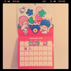 Happy 2011~