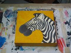 zebra WIP #5