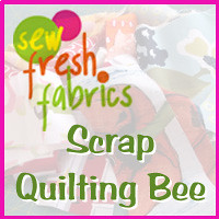 Sew Fresh Fabrics Bee