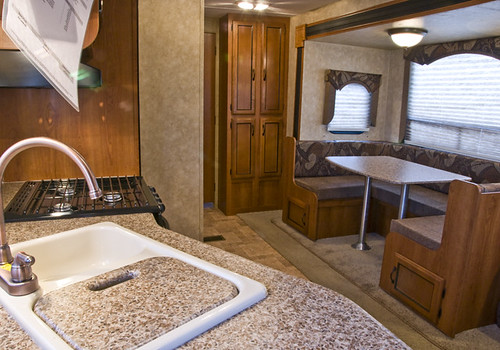 Catalina 30QBS by Coachmen