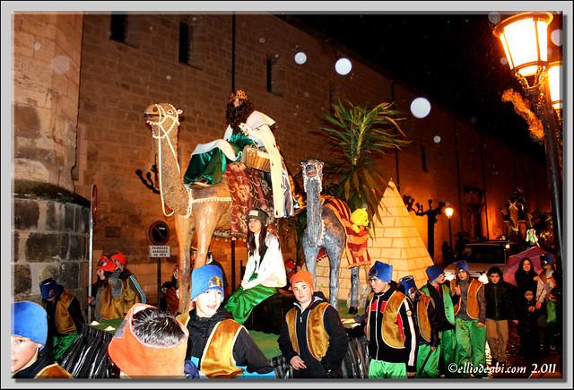 3 Cabalgata de Reyes 11