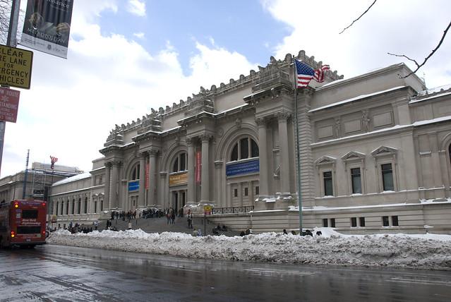 d5 the Met