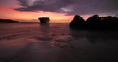 Last Light at Echo Beach (ツMaaar) Tags: light sunset bali echobeach lastlight solbeach canggu landscapephoto img8984 seascapeimage