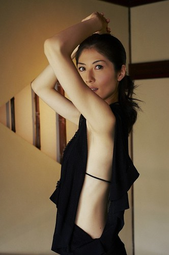 小島慶子 画像2