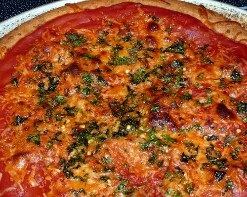 Pizza Margherita (WW) Ready To Enjoy