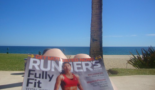 RunnersWorld&Beach