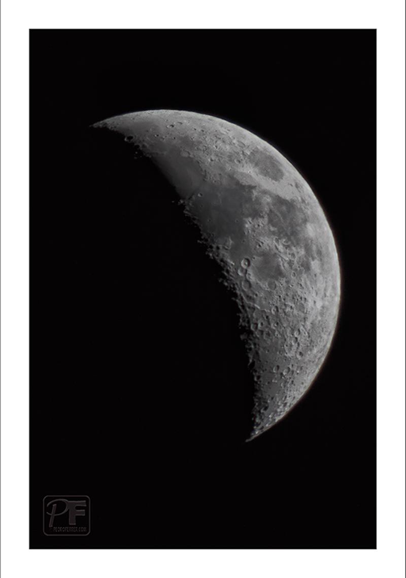 Mi primera Luna