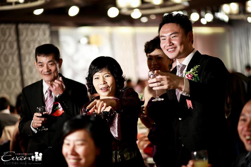 [婚禮攝影]李豪&婉鈴 晚宴紀錄_126
